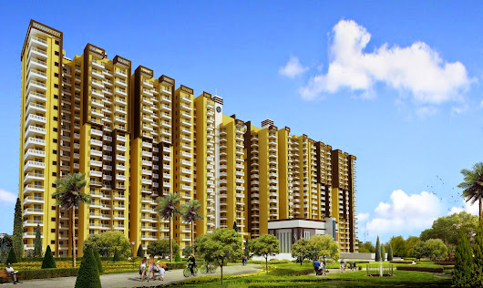 Flats In Noida: Himalaya Residency comes up with another of residential realty ace – Himalaya Pride