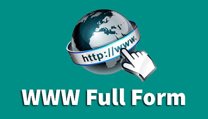 WWW-full-form-in-hindi