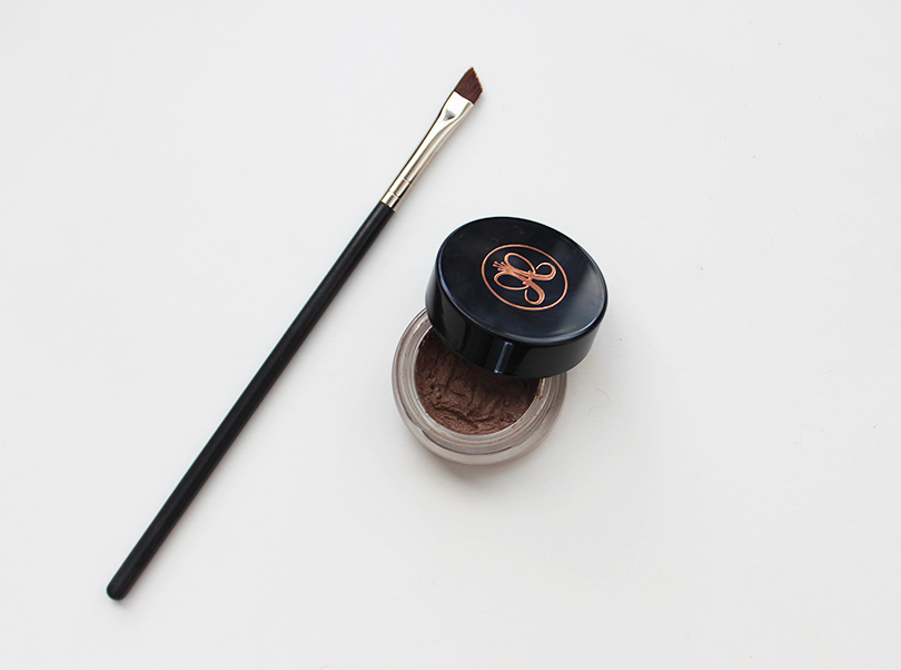 How I Do My Eyebrows Anastasia Beverly Hills Dipbrow Pomade Review