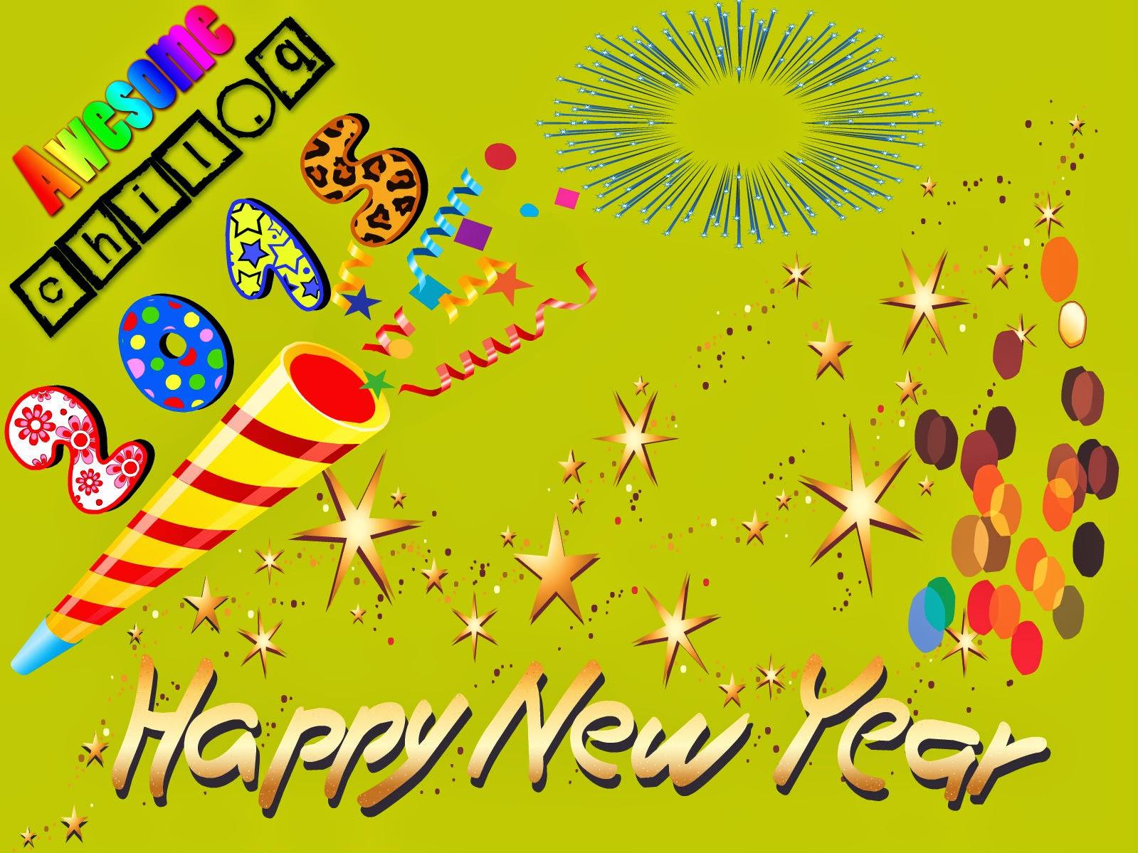 Kata Kata Romantis Ucapan Selamat Tahun Baru Untuk Pacar Kekasih ...