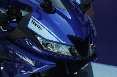Nilai tawar All New Yamaha R15 2017 dipasar sport fairing 150cc