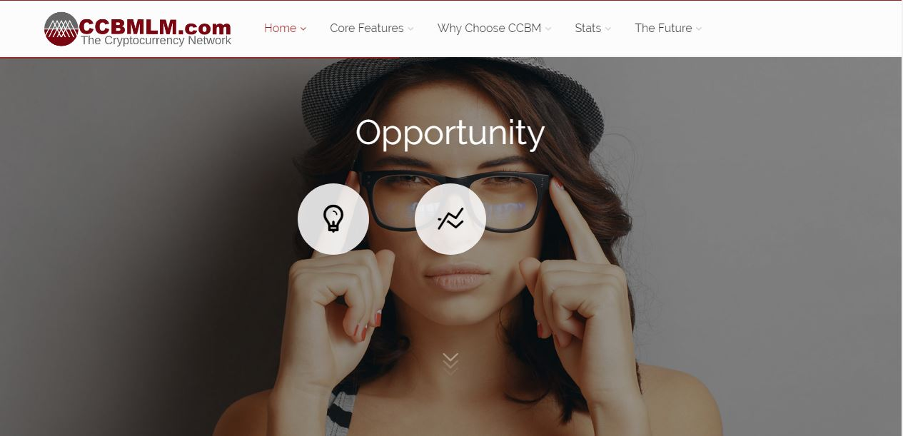 ccbmlm coin cryptocurrency