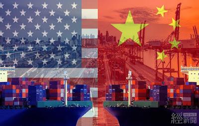美中貿易戰加徵25%關稅 經濟部:加強貿易監測防止違規轉運