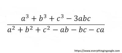 simplification tricks