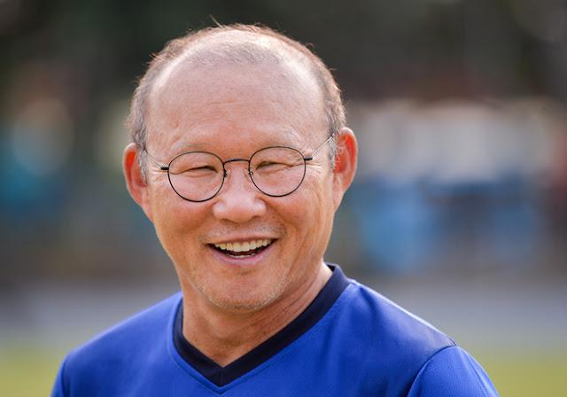 Thầy Park lên tiếng về tương lai ở ĐT Việt Nam