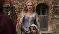 The White Princess Series Jodie Comer Image 2 (11)