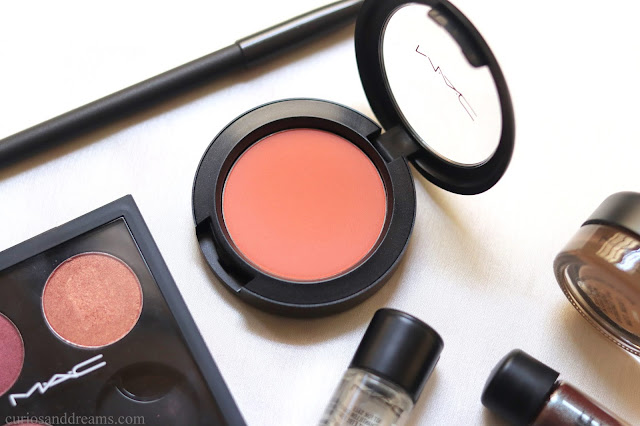 MAC Haul, MAC haul india, best MAC products for Indian skin tones