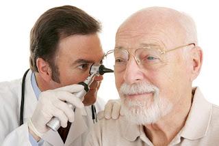 la diabetes y la pérdida de la audición