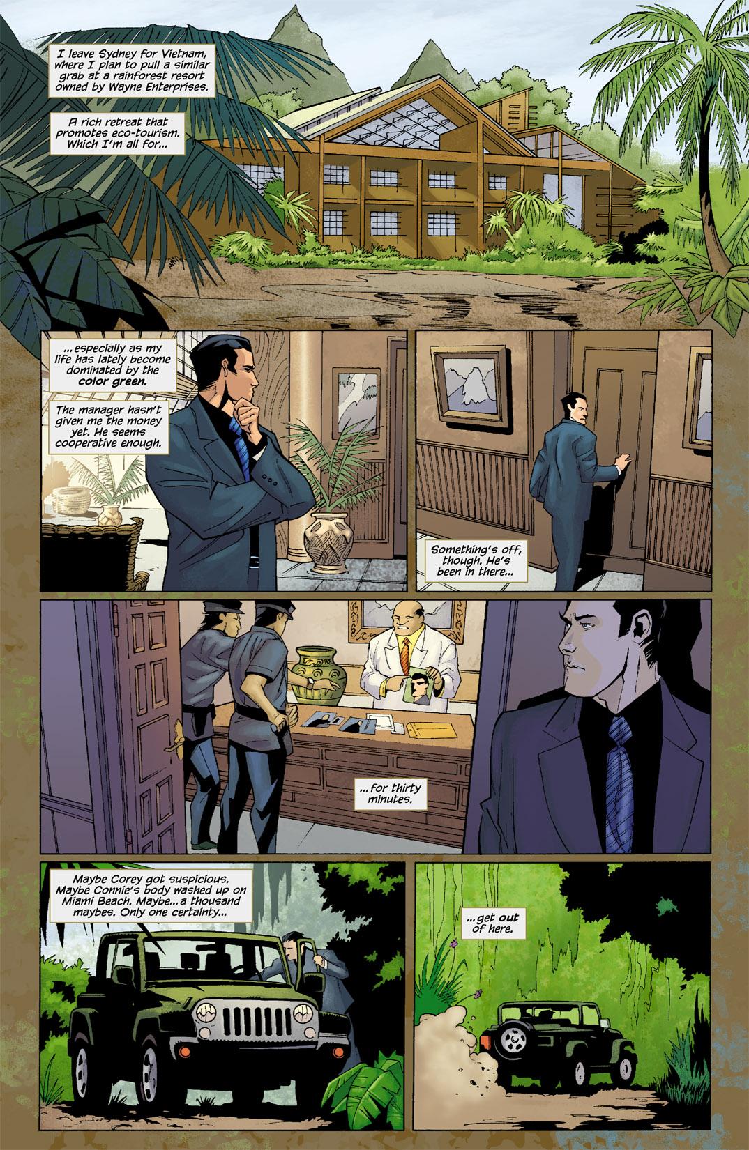 Detective Comics (1937) 852 Page 19