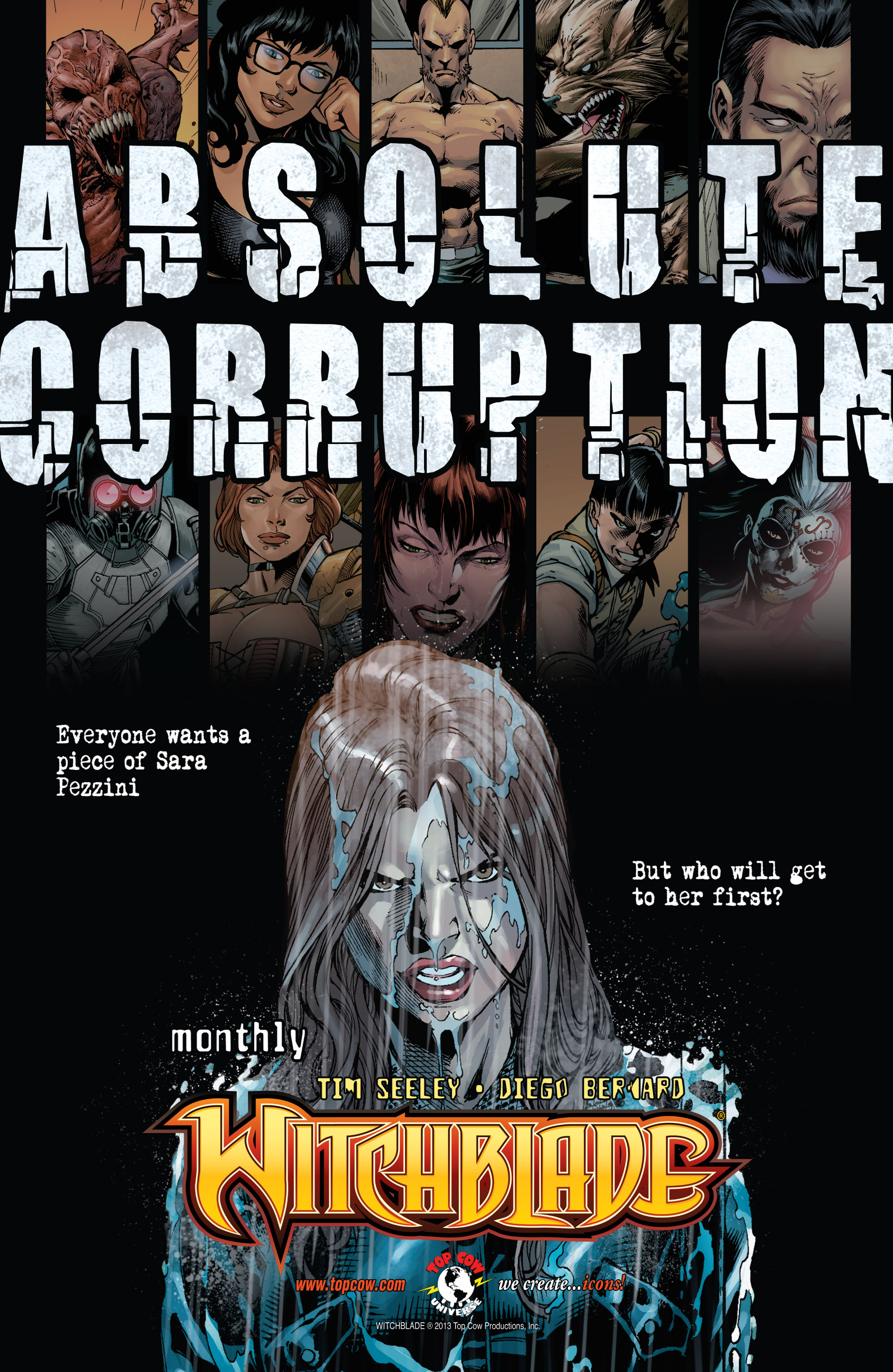 Read online Artifacts comic -  Issue #30 - 36
