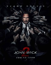 Sinopsis Film JOHN WICK: CHAPTER 2 (2017)