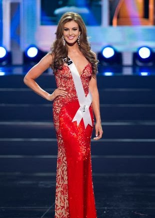 ArD Life: Miss Universe 2013: Top 16 Prediction