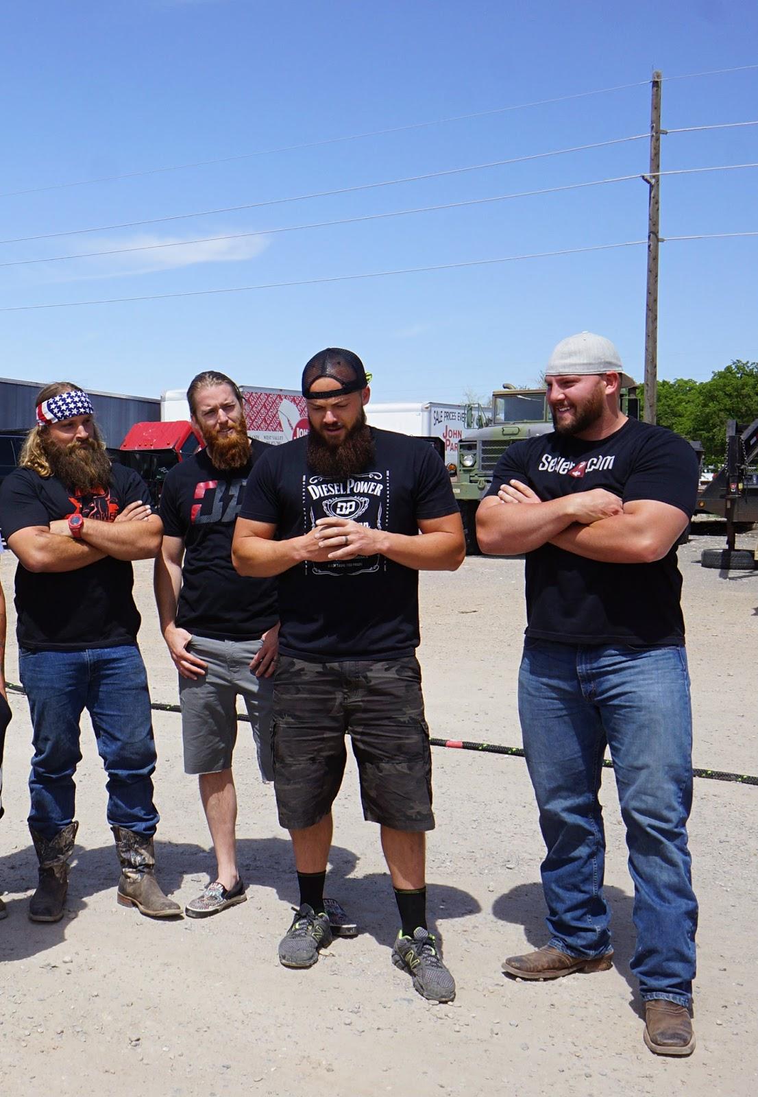 Toxic Diesel Performance : Diesel Brothers TV