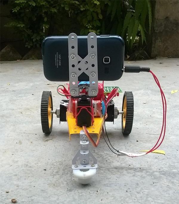 Arduino dtmf tones android