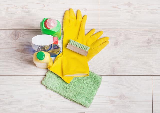 Nasze sprawdzone środki czystości i środki piorące oraz produkty warte wypróbowania