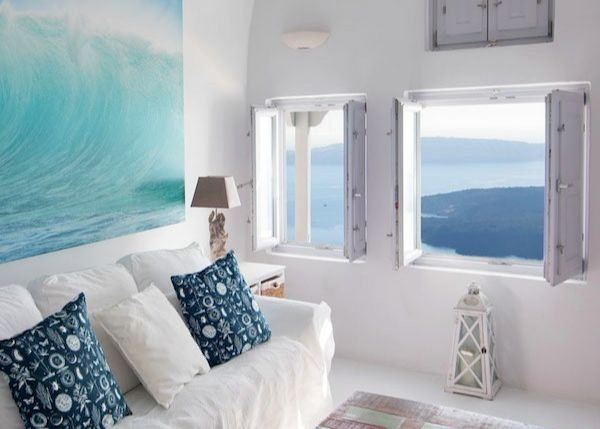 Coastal Beach Vacation Travel Decor Inspiration Design Ideas