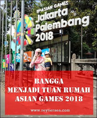 tuan rumah asian games 2018
