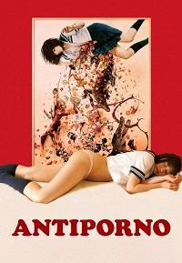 Poster Antiporno