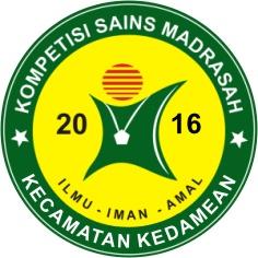 logo KSM Kecamatan Kedamean Tahun 2016