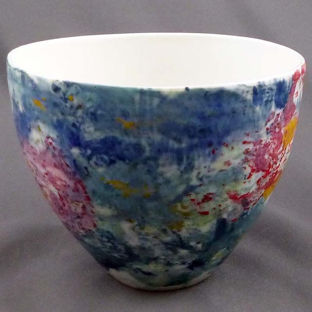 objet d'art céramique