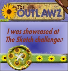 04/03-04/16/19 Showcased Outlaw!