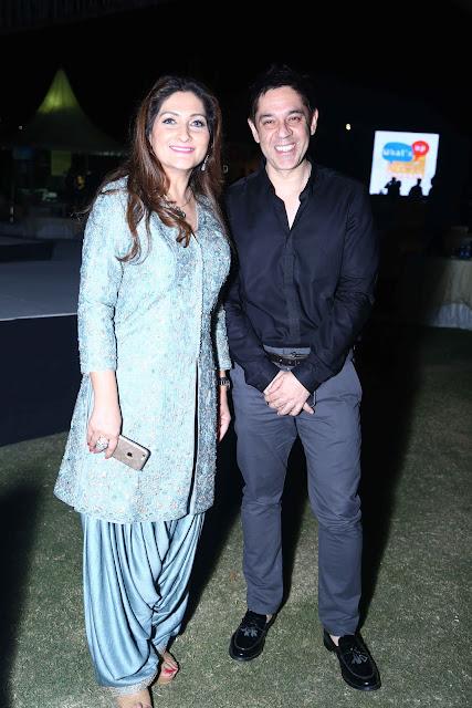 Shalini Vig Wadhwa & Sanjay Bijli