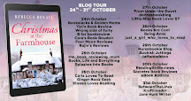 Christmas at the Farmhouse Blog Tour