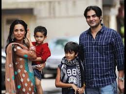 Arbaaz Khan Family Wife Son Daughter Father Mother Age Height Biography Profile Wedding Photos