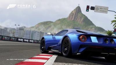 Forza Motorsport 6 (Game) - Gameplay Trailer (E3 2015) - Screenshot