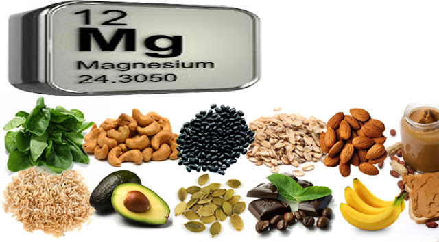 Alasan Untuk Tetap Menjaga Magnesium Dalam Tubuh