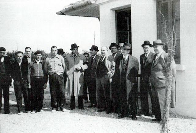 La Pobla de Farnals (Valencia).