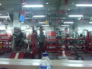 bengkel resmi motor yamaha jakarta pusat
