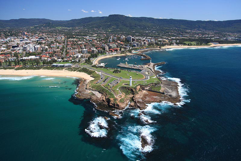 Wollongong - Asutralia