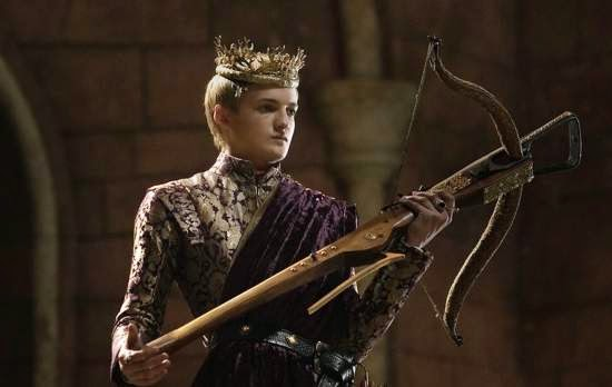 cine l-a omorat pe Joffrey Baratheon  din Games of Thrones?