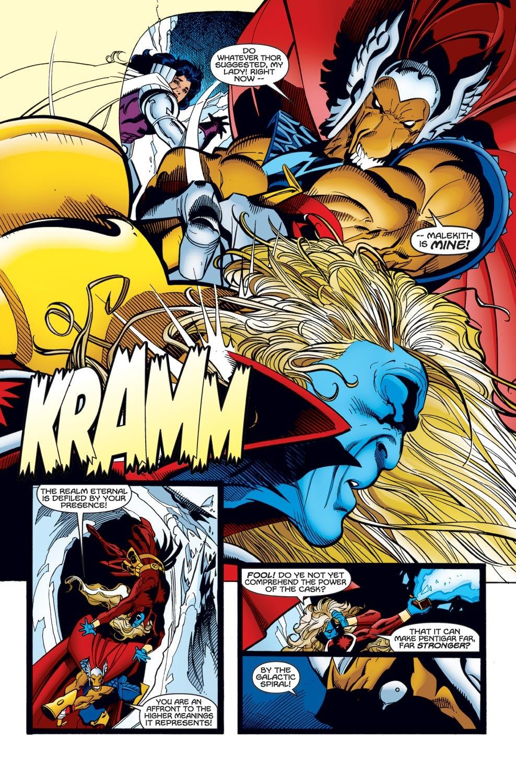Thor (1998) Issue #32 #33 - English 12