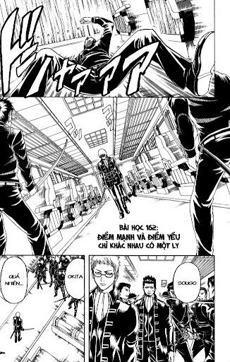 Gintama Chap 162 page 1 - Truyentranhaz.net