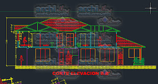 download-autocad-cad-dwg-file-background-single-family-house