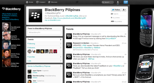 blackberry philippines