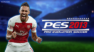 PES 2013 Lite 400 MB Android Offline Best Graphics