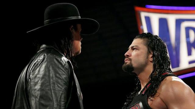 wwe rumors undertaker