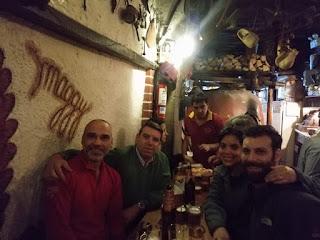 Chezz Maggy Cusco, donde comer en Cusco
