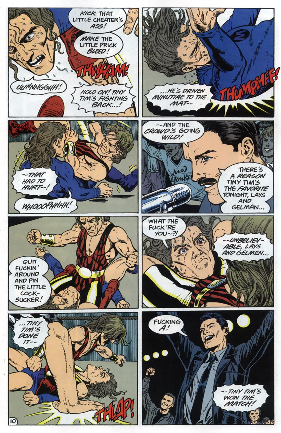 Read online American Century comic -  Issue #26 - 10