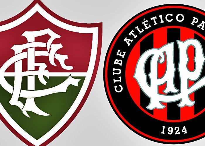 O Atlético PR é um dos tradicionais times do Estado do Paraná. Vamos saber  como foram o histórico de confrontos dele contra o nosso Fluminense ! 3f5f30ce17667