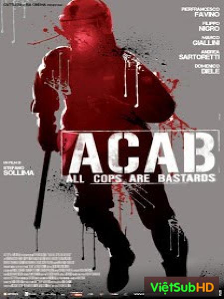 A.C.A.B.: Lực Lượng Chống Phản Động