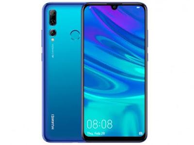 Huawei P Smart+ (2019) - RAM 3 GB