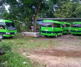 Rental Elf Murah Tangerang