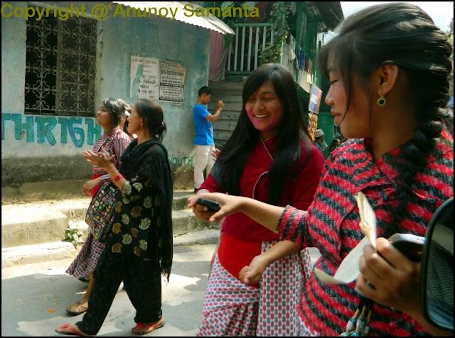 A failed Trip to Darjeeling - Boulevard of Broken Dreams