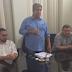 Prefeito de Limoeiro, Joãozinho, anuncia em coletiva de imprensa trocas de secretariados.