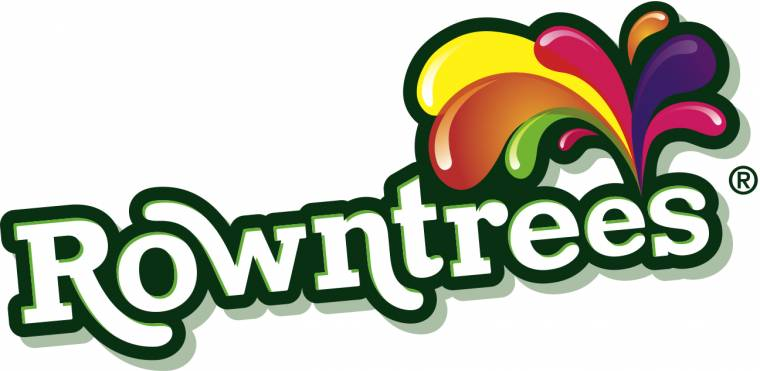 Rowntrees New Sweets Review