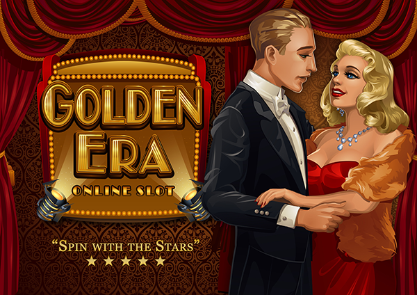 Golden Era free slot by Microgaming